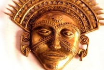 Brass Handicrafts / by Craftsvilla.com