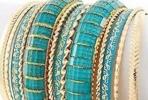 Bangles & Bracelets / by Craftsvilla.com