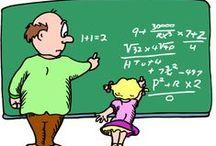 I'm Gonna Be a Dang Teacher! / by Julia Argabright