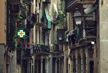 Beatiful Places / by Lara Martí