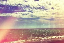 The sea (la mar...)