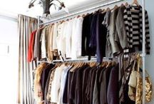 Closets / by Tiffany Holgate