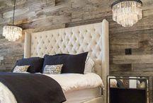 Beautiful Bedroom / Bedroom inspiration for decorating