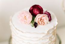 Cakes & Desserts / decorating inspiration for cakes, cupcakes, & more!!