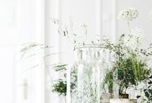 Home: Details & Accents / smaller home details that make a house a home...