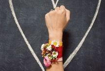 Florals: Wearable