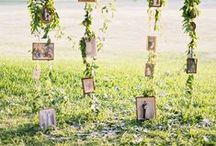 Weddings: Details / Even the smallest details...
