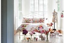 The Romantic Home / Pretty, femme things...