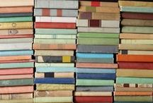 "Books & Their Readers / ""You can never get a cup of tea large enough or a book long enough to suit me.""   ― C.S. Lewis"