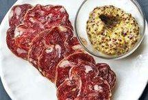 Appetizers + Party Food / Finger foods & hors de vours / by René Robers