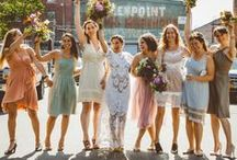 Weddings: Bridesmaids