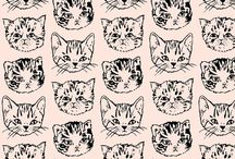 Patterns/Prints/Wallpapers
