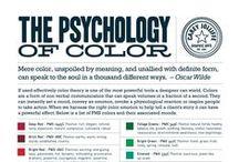 RULES - Colour / Make colour work