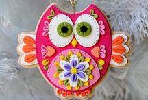 Owls & Owls
