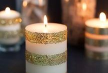 Lights A Candle