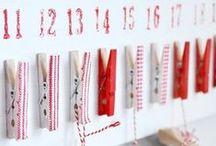 Advent Calendar Inspo