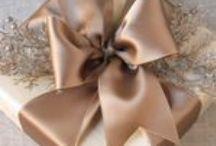 Packaging & Gift Wrap