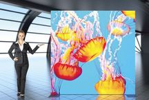 Tradeshow Booth / Great idea's for your next tradeshow