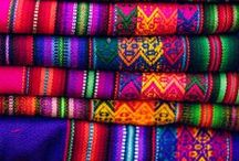 Peru 2016 / Ideas for my next vacation