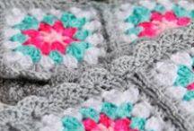 Crochet / by Lynsey Van Nevel