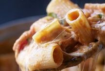 Casseroles & Pasta / by Kathy Graves