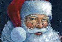 Christmas / by Ann Hunnicutt