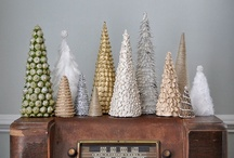 Winter Wonderland / Winter and holiday inspiration for the home. / by Beylah Redke