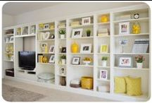 IKEA Re-Done / by Lynsey Van Nevel