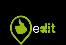 PROJECT   |   Fes edit / This is a carpooling platform that Girona' users use a platform for sharing their routes, being a passenger or a driver. Girona, Catalona (Spain) | www.fesedit.cat