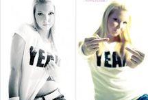 •STUFF• / Fotoshooting Fotos Photos Photoshoot Fotograf Girls Sexy Light Studio