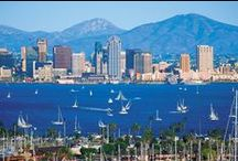 Things To Do In San Diego / From the coast to the inland valleys, San Diego offers a wide variety of activities for locals and tourists alike