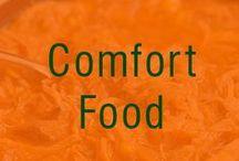 Comfort Food / by Glutenfreeda
