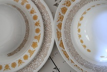 Vintage / Something Old (& Wonderful) / by Corelle Dining