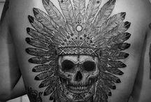 Tattoo / by ƧᗩᗰᗩИ✞ℍᗩ