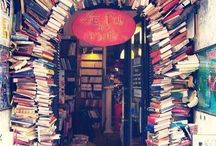 Books. Read & Unread