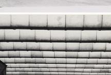 ARCHITECTS' INSPIRATIONS /   / by ABATON Architects