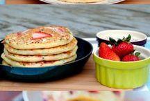 Food: Breakfast / by Lynsey Van Nevel