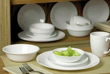Beautiful & Strong / Strength, durability, and beauty is part of what makes Corelle unique