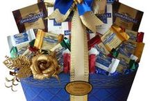 Gift Baskets: Chocolate