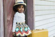 Kids fashion / Fashion for kids
