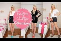 Fashion Videos ♥