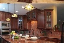 Your Dream Kitchen.