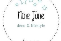 ★ Ninejune➛My blog