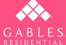 Breast Cancer Awareness / by Gables Residential