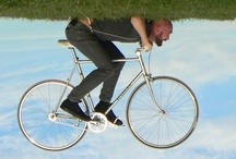 Biker / Cycling. Street bikes. Adventures through pedaling.  / by Sandra Kellim