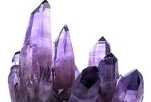 the shining / ~ crystals ~ minerals ~ magic ~ nature ~