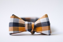 Summer Edition '13 ~ Bow-Ties / Here are the bow-ties of New Gent's first edition - Brazilian Summer of 2013. All designs has also its necktie version, as you can check out here: http://newgents.bigcartel.com/category/gravatas-neckties