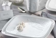 Inspired By... Cherish / by Corelle Dining