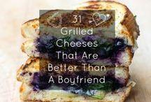 Food: Burgers, Sandwiches, & Wraps