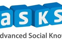 PROJECT   |   ASKS / Social search based in artificial intelligence and natural language |  www.asks.cat